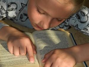 Problemas visuales infantiles: imprecisión movimientos oculares