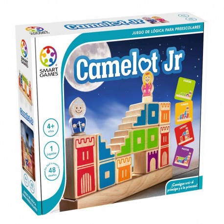 camelot-juego-entrenamiento-visual
